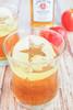 Bourbon-Apple Sidecar
