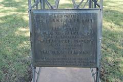 Photo of Black plaque № 14832