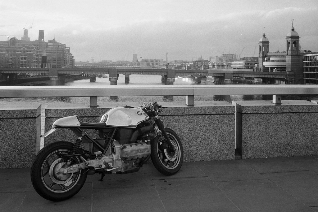London Cool
