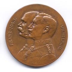 ANA_33a_Bruderschaft-medal_obv