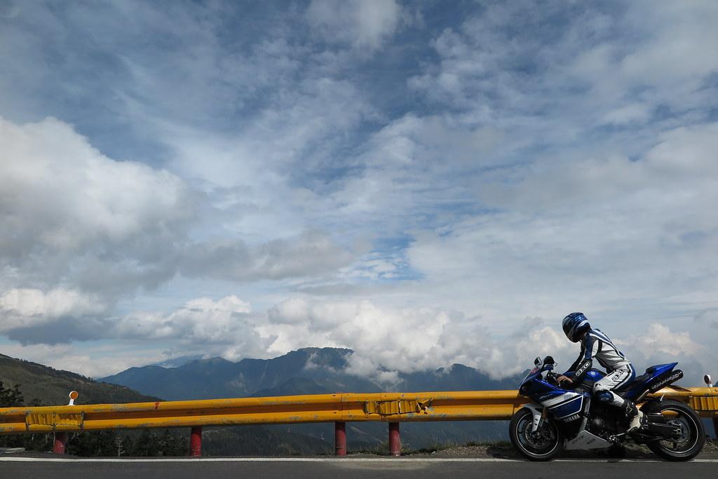 Mt.Hehuanshan  合歡山
