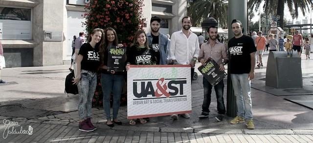 UA&ST: Rueda de Prensa