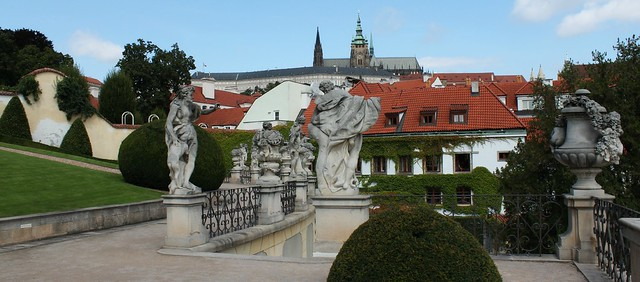 Hotel 5 estrelas em Praga - Aria Hotel