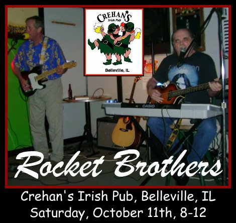 Rocket Brothers 10-11-14