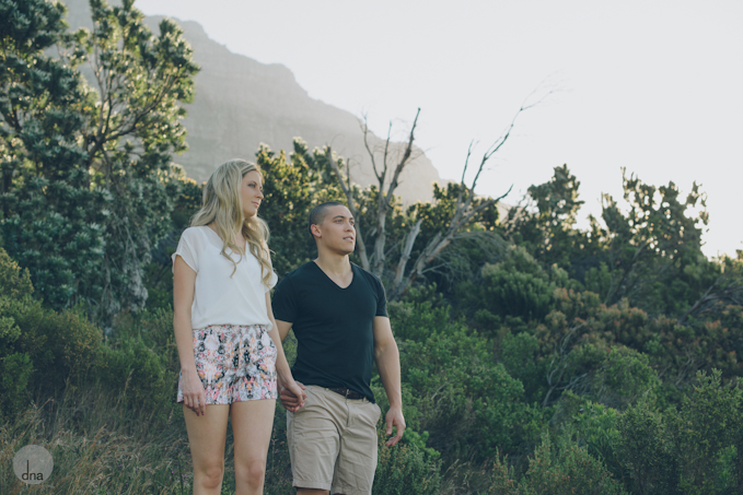 Sam and Mikhail engagement shoot Table Mountain Cape Town South Africa shot by dna photographers 73