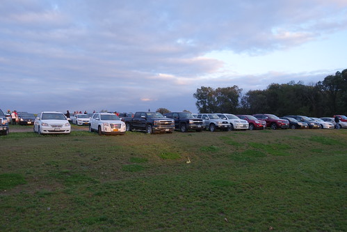 game cars sports football team parking iowa friday donbosco hlv gilbertville sonyrx100ii hlvwarriors 8playerfootball