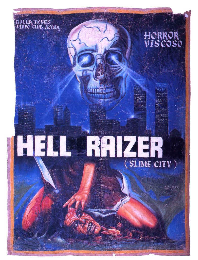 Hell Raizer