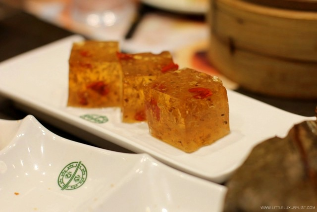 Tim Ho Wan Shrimp jelly side by Chic n Cheap Living