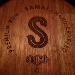 Samai distillery that produces Rum from Cambodian sugarcane #Rum #PhnomPenh #Cambodia 2