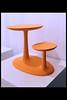 biennale kortrijk 2014 tog alfie funghie kindertafel en stoel 01 starck p (expo)
