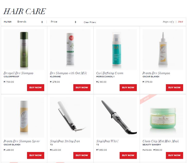 beautymnl_hair care