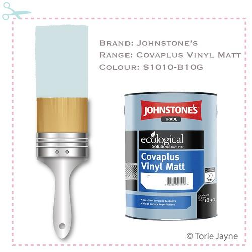 JJohnstone's Covaplus Vinyl Matt-colour no S 1010-B10G -01