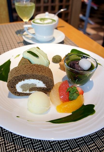 京都必吃下午茶福壽園11