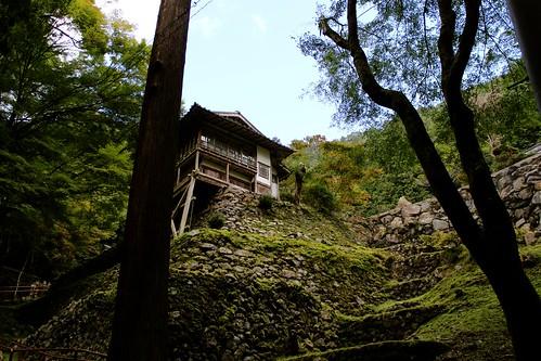 古知谷:阿弥陀寺(2014.10.17)