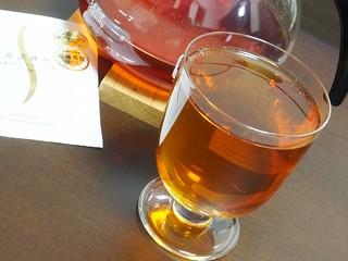 国産ダイエットプーアール茶「茶流痩々」