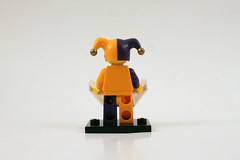 LEGO Collectible Minifigures Series 12 (71007) - Jester