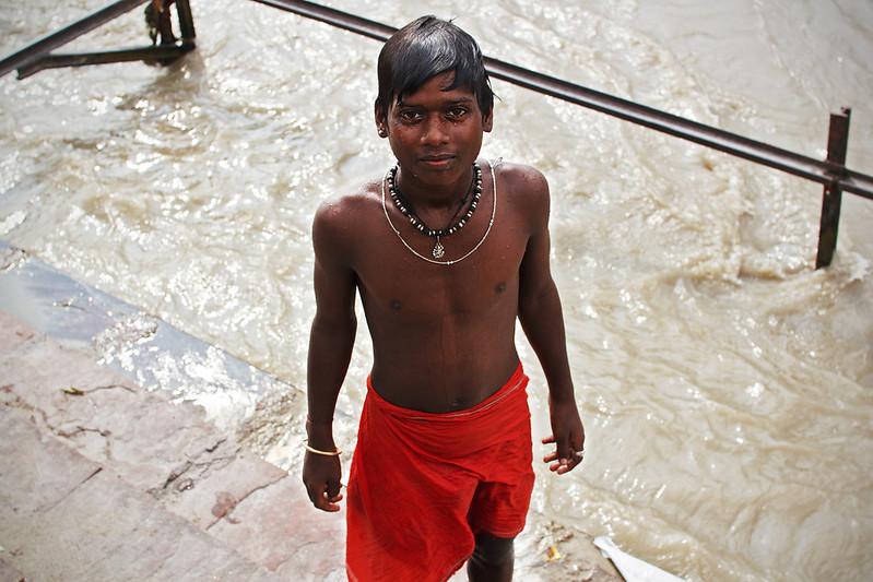 haridwar boy