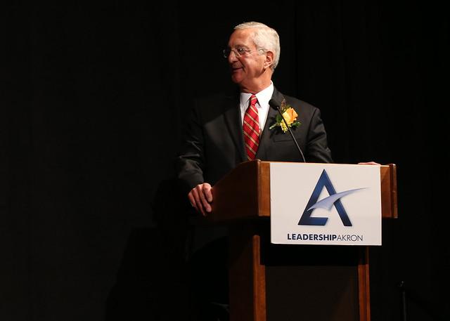 Dave Lieberth Community Vision Award
