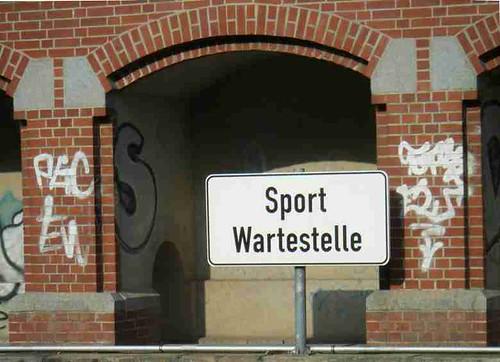 warteSport