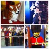 Things to build out of Lego (or not). #London #Lego #Hamleys