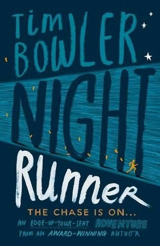 Tim Bowler, Night Runner