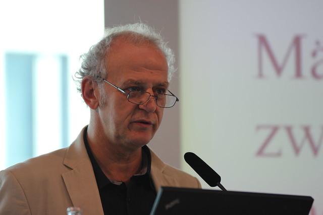 Foto:  Alexander Bentheim  Tagung: Männlichkeiten zwischen Hegemonie und Vielfalt – Welche? Für wen? Wozu? 26.09./27.09.2014 hbs, Berlin
