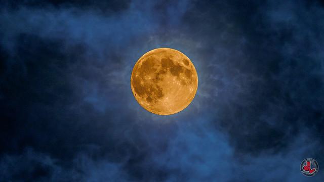 Goldion Moon