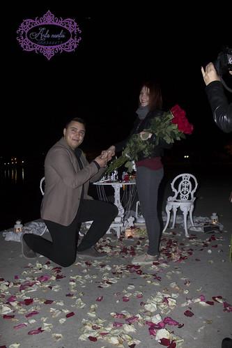 Arta Nunţii > Cerere in casatorie