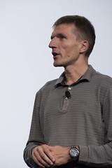 Adam Bien, JavaOne Community Keynote, JavaOne 2014 San Francisco