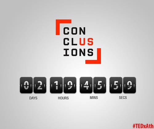 TEDxAthens_Countdown