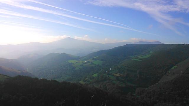 Camino de Santiago - La Faba