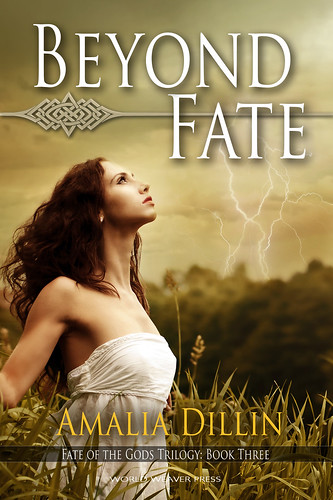 Beyond Fate cover