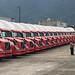 Concretó Volvo Trucks entrega de camiones a Femsa Logística Revista Auto Motores Informa 3 por Revista Auto Motores Informa