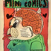 Treasury of Mini Comics Vol. 2 edited by Michael Dowers