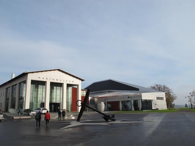 sunday at the swedish naval museum, karlskrona