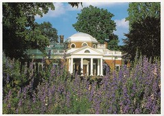 USA-UNESCO-Monticello
