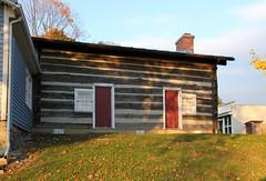 Overland Inn - McCutchenville, OH