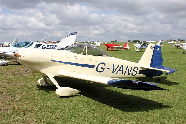 G-VANS