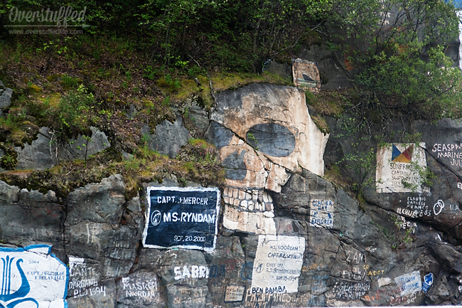 Skagway Graffiti web