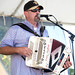 Horace Trahan and the New Ossun Express at Festivals Acadiens et Créoles, Oct. 12, 2014