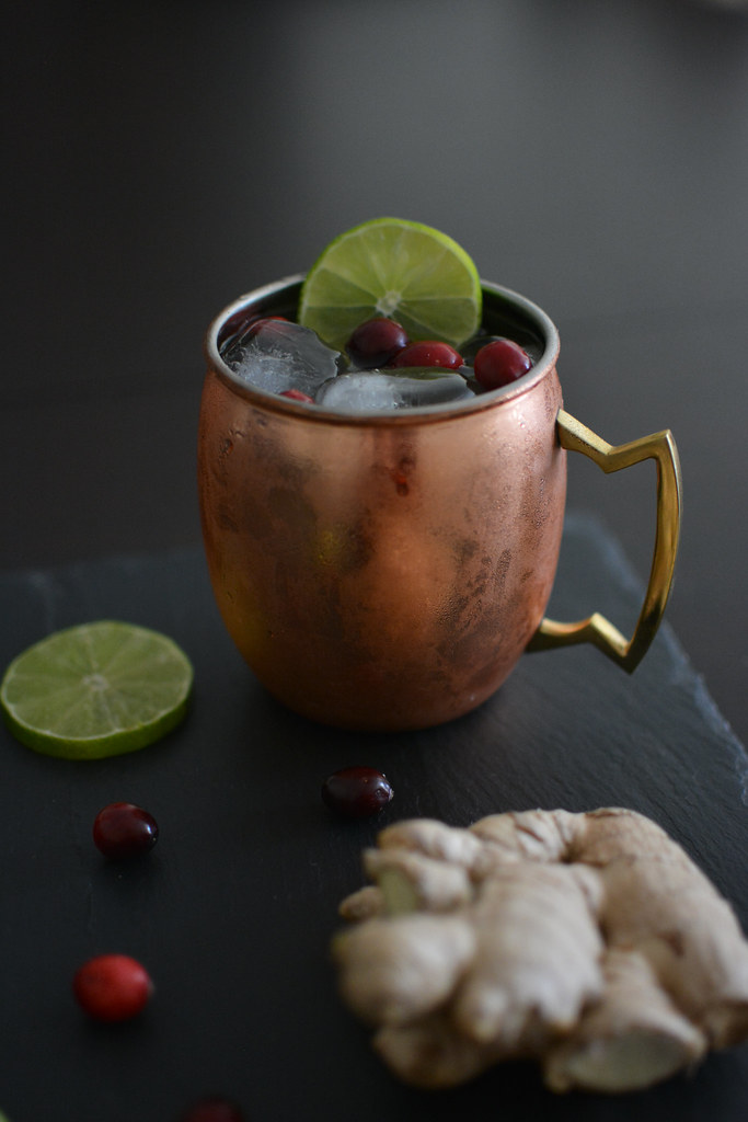 Moscow Mule 5