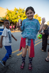 North Charleston Harvest Festival & Block Party