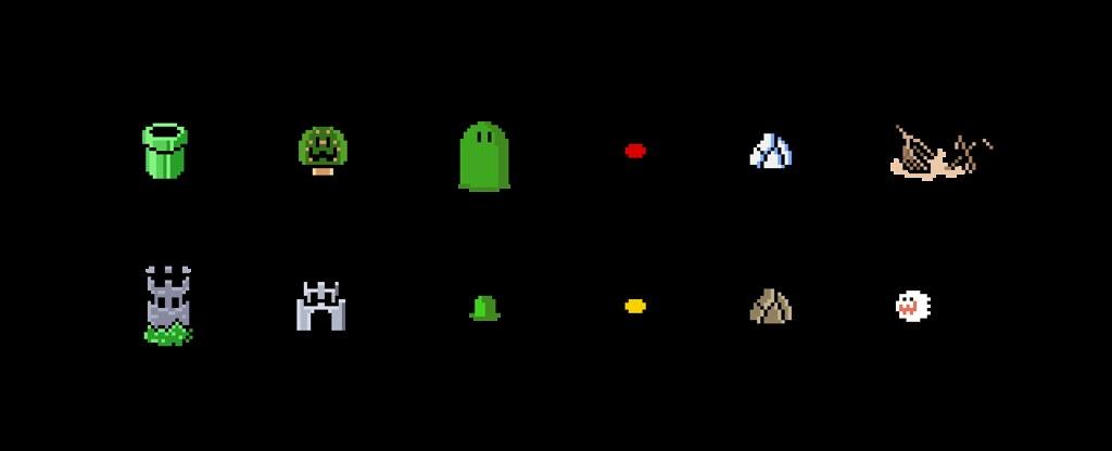 mario-icons