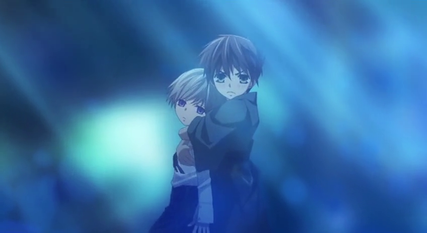 Hybrid Child OVA 1 (2)