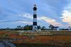 Pre sunrise Bodie Island Lighthouse  2708