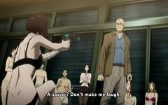 Psycho Pass 4 - 11