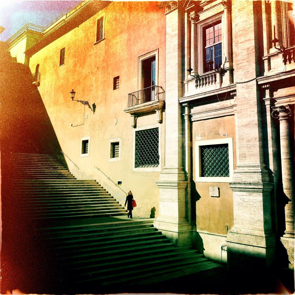 Hotel Al Senato Roma
