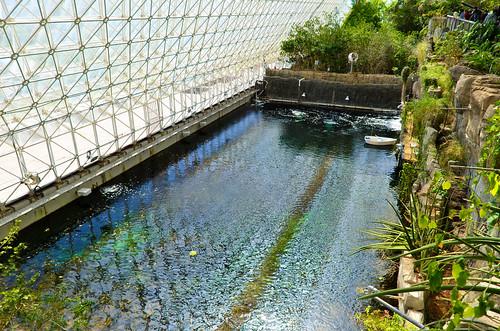 Tucson: Biosphere 2