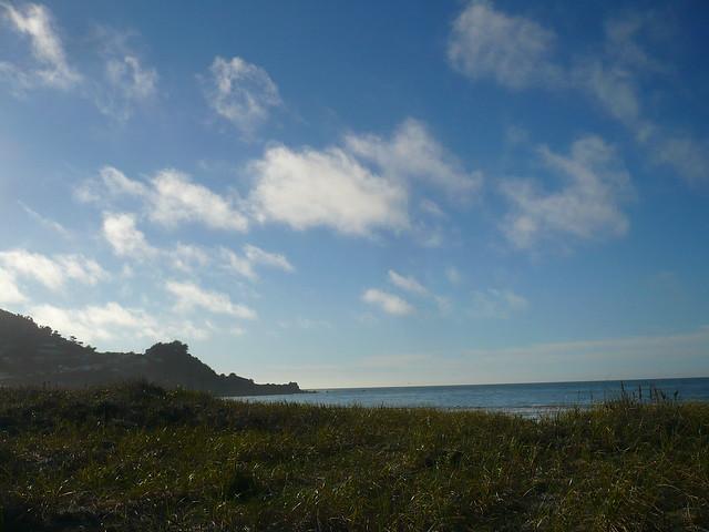 Lidanda Beach Ca