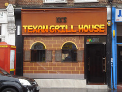 Picture of KK's Texan Grill House, 300 High Street